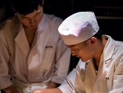 【恵比寿 バイト・ 社員募集】和食ダイニングバー 京 restaurant Ubcra sub1 image