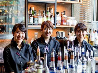 【恵比寿 バイト・ 社員募集】和食ダイニングバー 京 restaurant Ubcra sub3 image