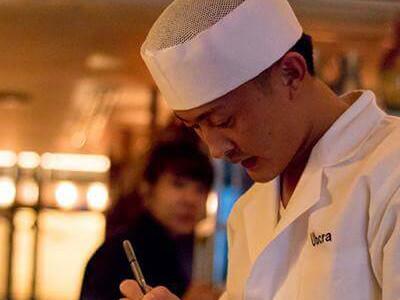 【恵比寿 バイト・ 社員募集】和食ダイニングバー 京 restaurant Ubcra sub4 image