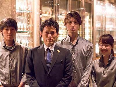 【恵比寿駅 バイト・社員募集☆】バーラウンジ メデューサ Restaurant & Bar Lounge MEDUSA sub1 image