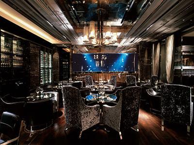 【恵比寿駅 バイト・社員募集☆】バーラウンジ メデューサ Restaurant & Bar Lounge MEDUSA sub4 image