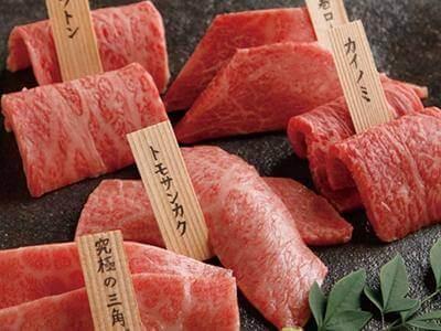 【恵比寿 バイト・社員募集☆】炭火焼肉 兜 恵比寿店 sub2 image