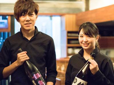 【恵比寿 バイト・社員募集】割烹料理 KAPPO R 恵比寿店 main image