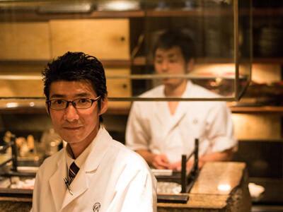 【恵比寿 バイト・社員募集】割烹料理 KAPPO R 恵比寿店 sub1 image