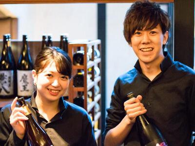 【恵比寿 バイト・社員募集】割烹料理 KAPPO R 恵比寿店 sub3 image