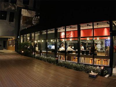 【クラフトビールと南部鉄器キッチン】東京オーブン 赤坂 main image