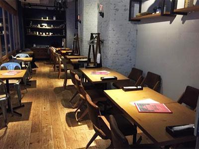 【クラフトビールと南部鉄器キッチン】東京オーブン 赤坂 sub1 image