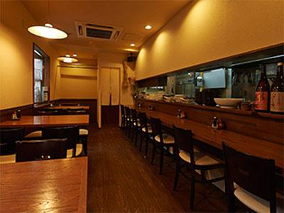 【小伝馬町 バイト・社員募集☆】おでん 季節料理と静岡おでん しんば sub3 image
