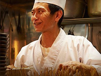 【小伝馬町 バイト・社員募集☆】おでん 季節料理と静岡おでん しんば main image
