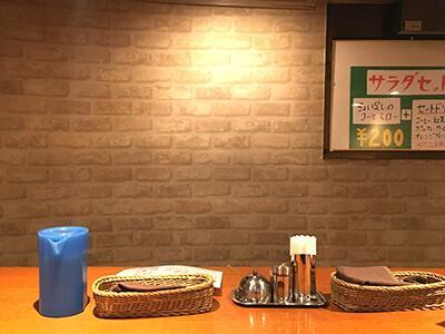 【駒場東大前 カレー】ルーシー (LUCY) sub2 image