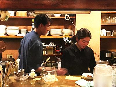 【駒場東大前 カレー】ルーシー (LUCY) sub3 image