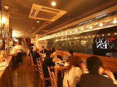 【神田 クラフトビールと南部鉄器キッチン】東京オーブン本店 sub1 image