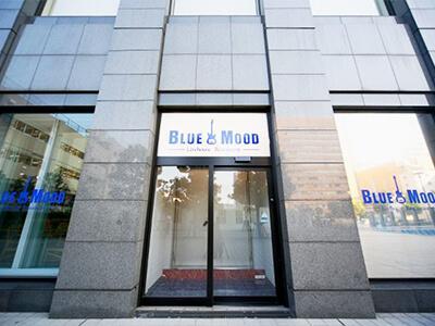 【築地・汐留】BLUE MOOD ライブハウスレストラン sub2 image