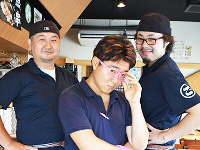 【立川 日本酒居酒屋】ごじんか sub2 image
