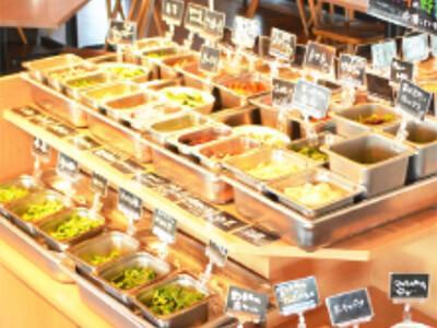 【多摩センター 地中海料理】トレーノ・ノッテ sub4 image