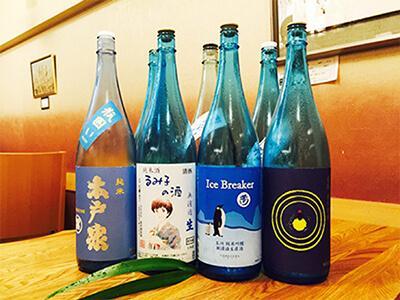 【国立 和食居酒屋】くにたち桜花 main image