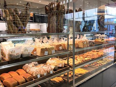 【六本木 バイト・社員大募集♪ ベーカリーカフェ】Natural Bakery and sandwich 87 ナチュラルベーカリーアンドサンドウィッチハナ main image