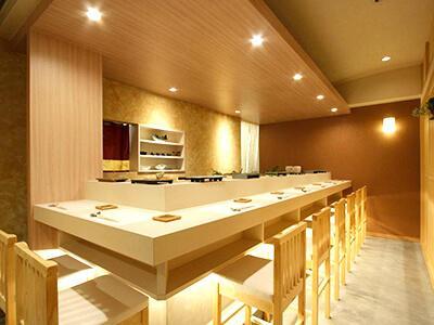 【三越前 社員募集】日本料理 和食 割烹 室町 三谷屋 main image