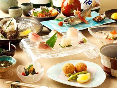 【三越前 社員募集】日本料理 和食 割烹 室町 三谷屋 sub3 image