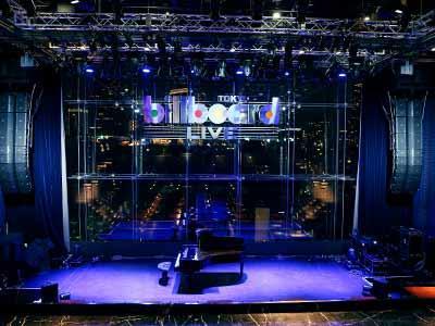 【六本木】世界標準のクラブ&レストランBillboard Live(ビルボードライブ)東京 main image