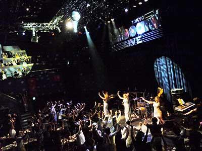 【六本木】世界標準のクラブ&レストランBillboard Live(ビルボードライブ)東京 sub1 image