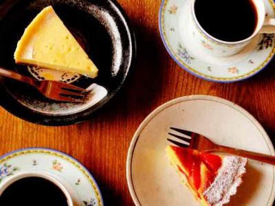 【松戸 喫茶店】Café de KAORI カフェ ド カオリ main image