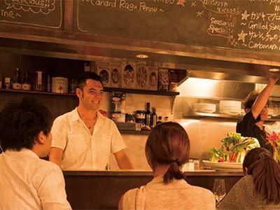 【横浜 石川町 バイト・社員募集 イタリア料理】 オイノス Italian Dining & Bar Oinos sub2 image