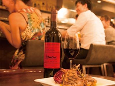 【横浜 石川町 バイト・社員募集 イタリア料理】 オイノス Italian Dining & Bar Oinos sub3 image