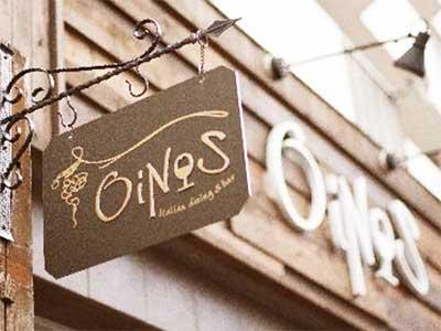 【横浜 石川町 バイト・社員募集 イタリア料理】 オイノス Italian Dining & Bar Oinos sub1 image