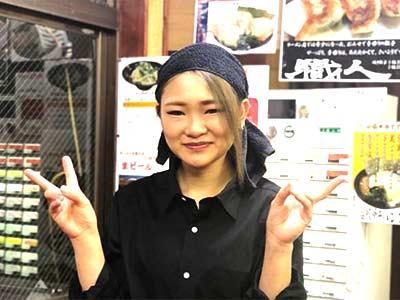 【平塚 バイト・アルバイト募集 ☆ ラーメン】つけ麺 愛染 I-zen アイゼン sub1 image