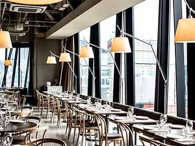 【銀座 バイト・社員募集】地中海料理 ザ アポロ レストラン sub2 image