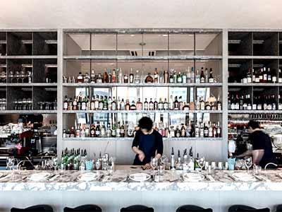 【銀座 バイト・社員募集】地中海料理 ザ アポロ レストラン sub3 image