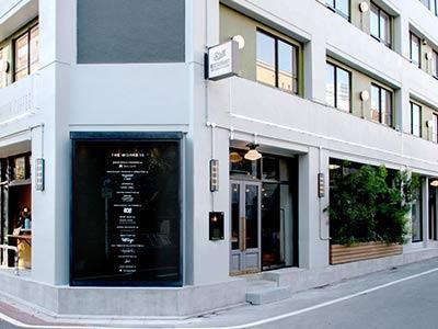【中目黒 バイト・社員募集】目黒川沿い ストールレストラン Stall restaurant sub2 image