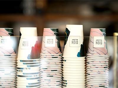 【Sign 吉祥寺 バイト・アルバイト募集 】サイン カフェレストラン sub4 image