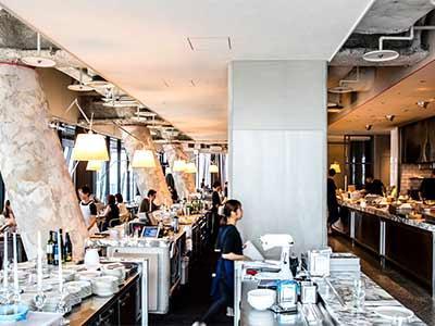 【銀座 バイト・社員募集】地中海料理 ザ アポロ レストラン sub1 image
