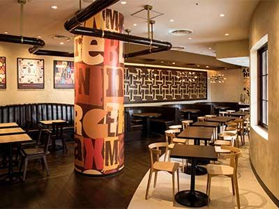 【イクスピアリのバイト・社員募集】 チョコレートカフェ MAX BRENNER CHOCOLATE BAR sub2 image
