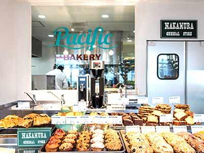 【鎌倉 七里ヶ浜バイト・社員募集 】パシフィックベーカリー Pacific Bakery sub1 image