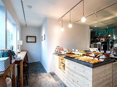 【鎌倉 七里ヶ浜バイト・社員募集 】パシフィックベーカリー Pacific Bakery sub2 image