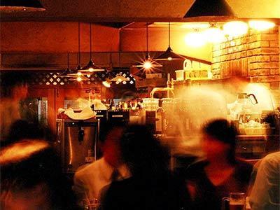 【新橋 バイト・パート・社員募集 本格ピザのお仕事】イタリアンピッツェリアドォーロ sub3 image