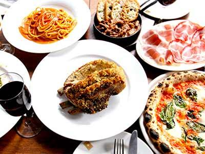【麹町 バイト・パート・社員募集 本格ピザのお仕事】イタリアンピッツェリアドォーロ sub2 image