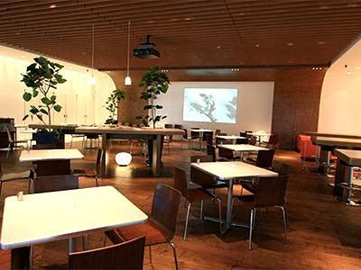 【六本木ヒルズ バイト・社員募集】ヒルズカフェ Hills Café/Space sub1 image