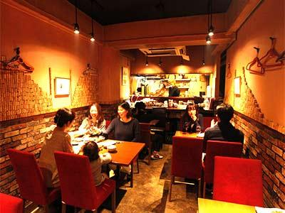 【新宿三丁目 バイト ・アルバイト募集 イタリアンのお仕事】ワイン厨房 晩酌邸 〜Vinsyakutei〜 sub4 image