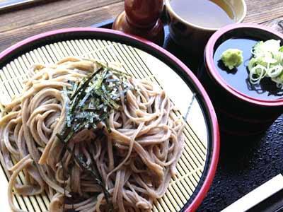 花園蕎麦 main image