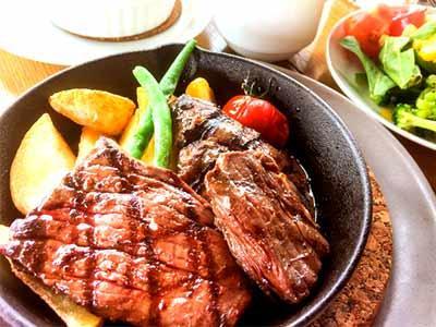 肉バルMEATLOCK main image