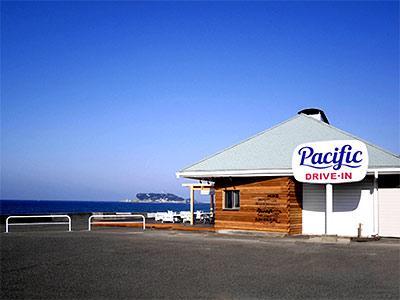 【七里ヶ浜 バイト・社員募集】Pacific DRIVE-IN 七里ヶ浜 main image