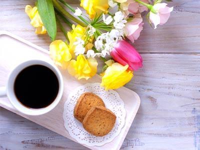 Labo Cafe main image