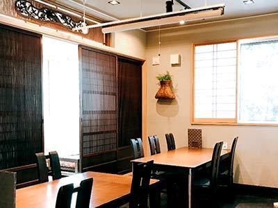 【小手指 新所沢のパート・バイト・社員募集 和食・割烹料理】旬菜料理 花もも sub2 image