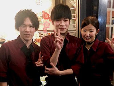 【本庄 社員・バイト募集】和食日本料理 うまいもの処 てんぐ茶屋 sub2 image