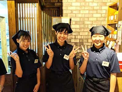 【深谷 社員・バイト募集】牛タン 牛料理 山風木 main image
