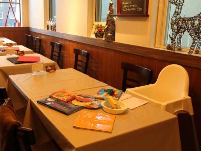 おしゃれなカフェ・イタリアンバイト・社員募集、西洋食堂らせん屋 阿佐ヶ谷店 sub3 image